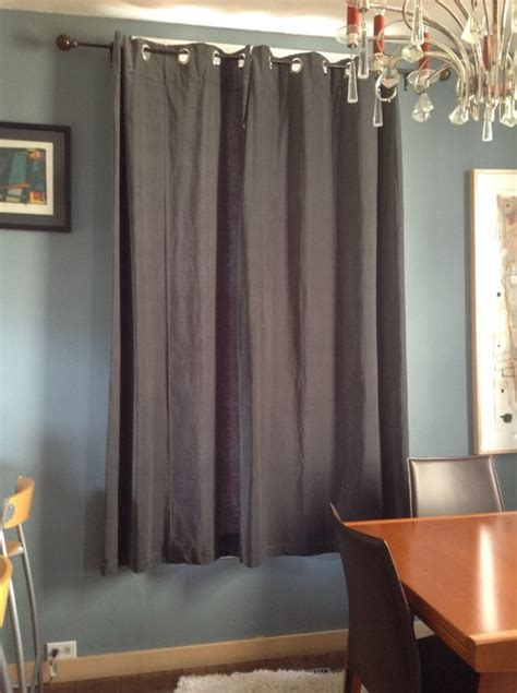 Hover, Break or Puddle? What Length Should My Drapes Be?