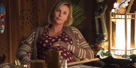 How Charlize Theron Gained 20 Kilograms For  Tully    AskMen