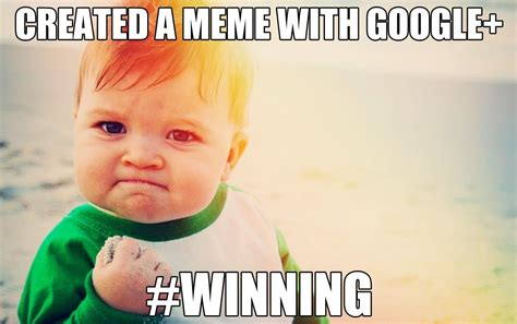 How To Create A Meme The Easy Way With Google+ • Dustn.tv