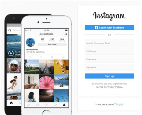 How To Create & Delete Instagram Account   Create an ...