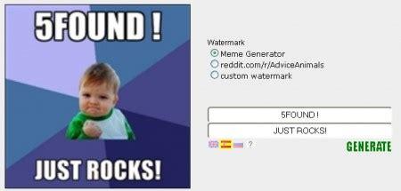 How To Create Meme   Few Meme Generators Online