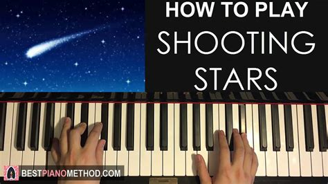 HOW TO PLAY   Bag Raiders   Shooting Stars  Meme Song ...