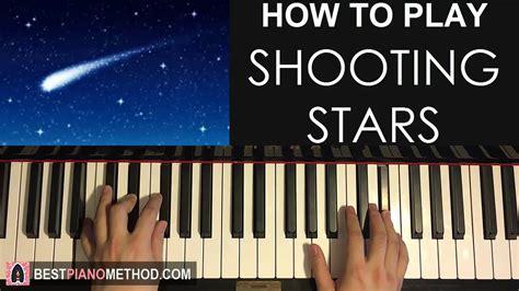 HOW TO PLAY   Bag Raiders   Shooting Stars  Meme Song ...