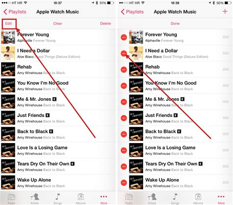 How to sync playlists and listen to music on Apple Watch ...