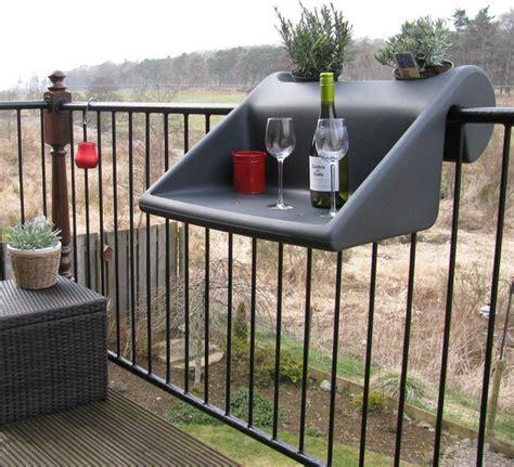 idea mesas terrazas pequeñas | Hoy LowCost