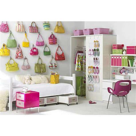 Idea para decorar una habitación juvenil