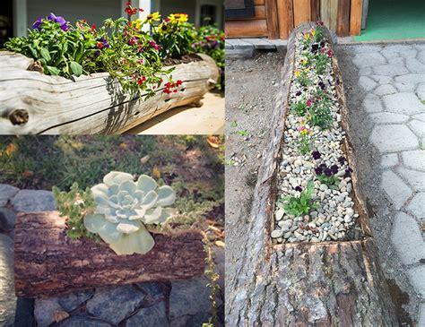 Ideas Baratas Para Decorar Jardin