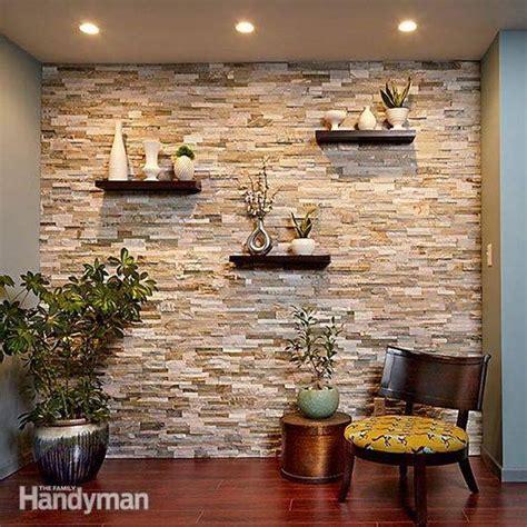 Ideas de como decorar con piedra | Piedra, Ideas y Decoración