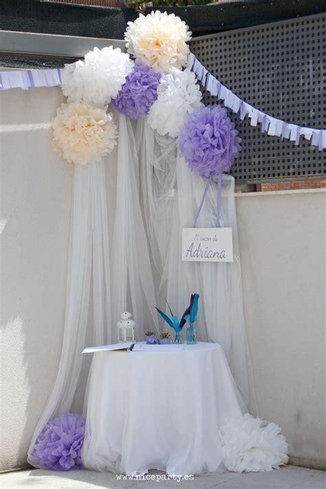 Ideas de decoracion comunion niña o niño #primera # ...