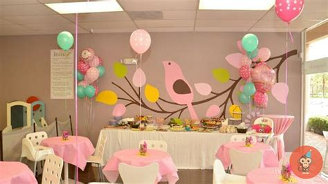 Ideas de decoración con globos para cumpleaños ...