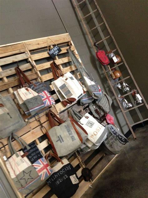 Ideas de decoración con palets para una tienda – I Love Palets