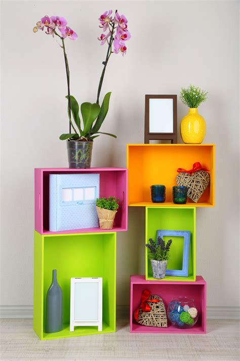 Ideas de decoración de casa con objetos reciclados