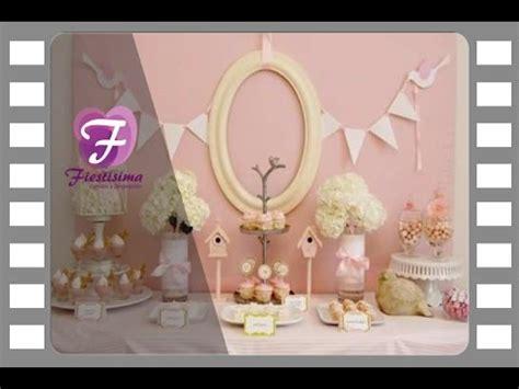 Ideas de decoración de comunión para niñas   YouTube
