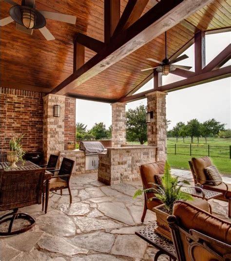 Ideas de decoracion de porches modernos y con encanto