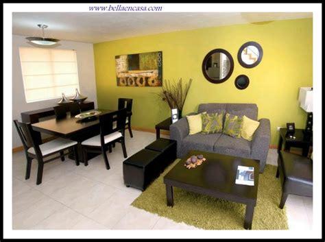 Ideas de decoración para casas pequeñas!!   Bella en Casa