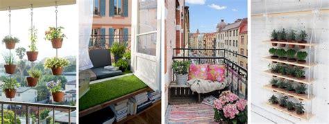 Ideas de decoración para transformar tu terraza o balcón