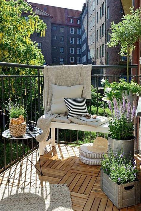 Ideas de decoración para una terraza pequeña | El Blog del ...