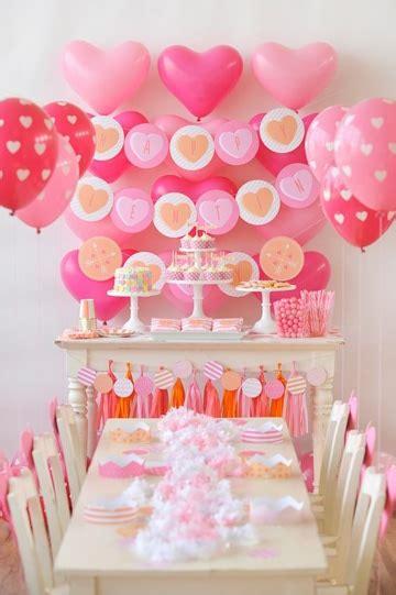 Ideas de decoracion y arreglos para cumpleaños de niña ...