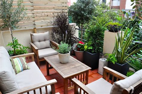 ¡Ideas de diseño para sacar partido al balcón y la terraza!