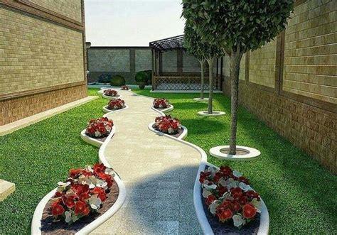 Ideas de jardines bonitos  2  | Decoracion de interiores ...