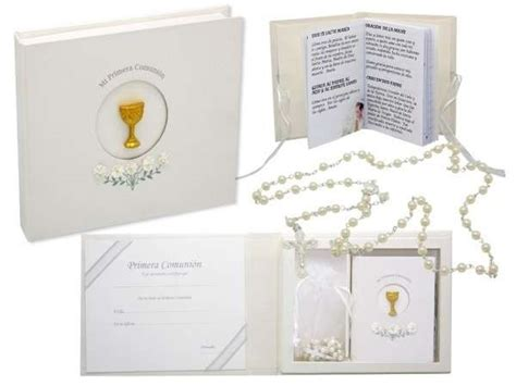 Ideas de regalos para niñas de Primera Comunión [FOTOS ...