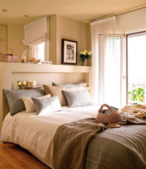 Ideas fáciles para renovar el dormitorio