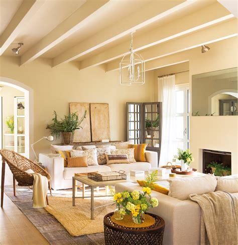 Ideas low cost para dar encanto a tu casa
