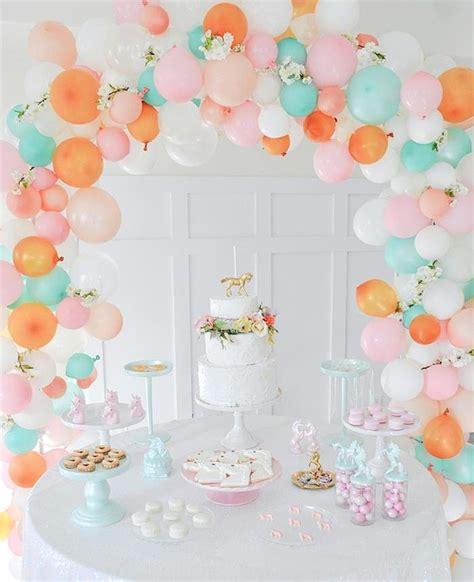 Ideas originales para decorar tu fiesta de cumpleaños de ...