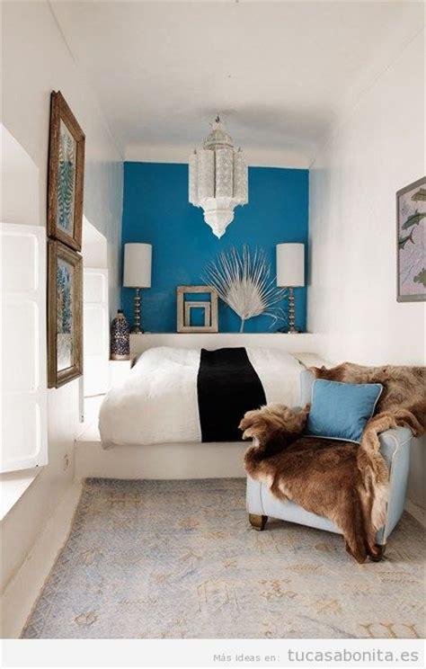Ideas para amueblar y decorar una habitación de matrimonio ...