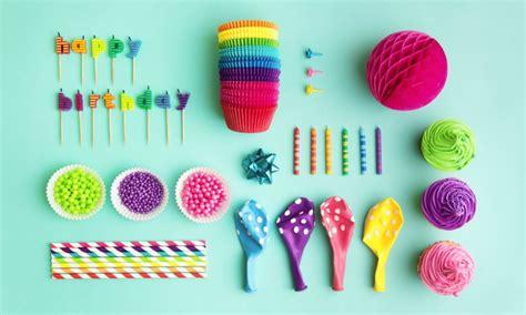 Ideas para celebrar el cumpleaños de los niños en el  cole