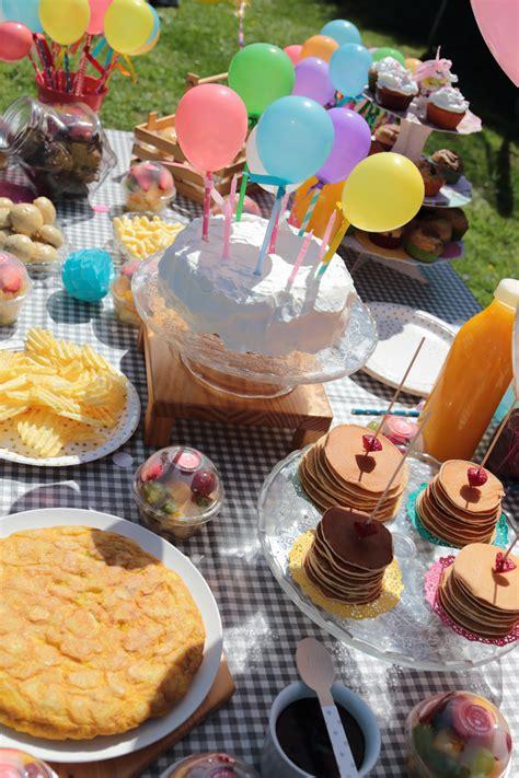 Ideas para celebrar un cumpleaños divertido: 5 años ...