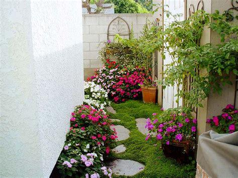 Ideas para crear tu propio jardín sin tanta complicación