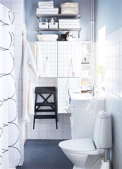 Ideas para cuartos de baño pequeños y modernos