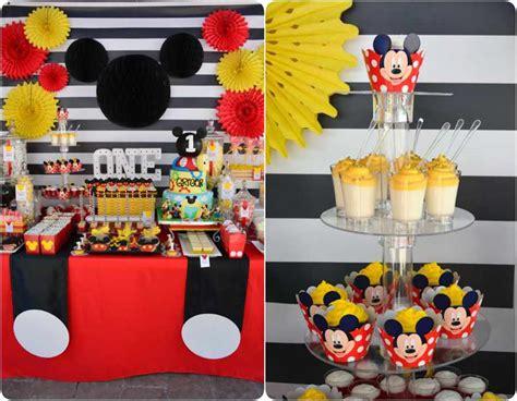 Ideas para cumpleaños de 1 año: cómo decorar fiestas ...