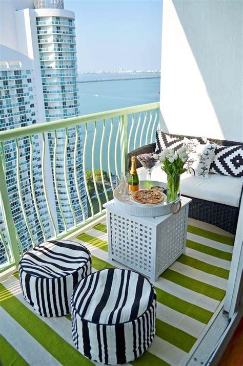 Ideas para decorar balcones  9  | Decoracion de interiores ...