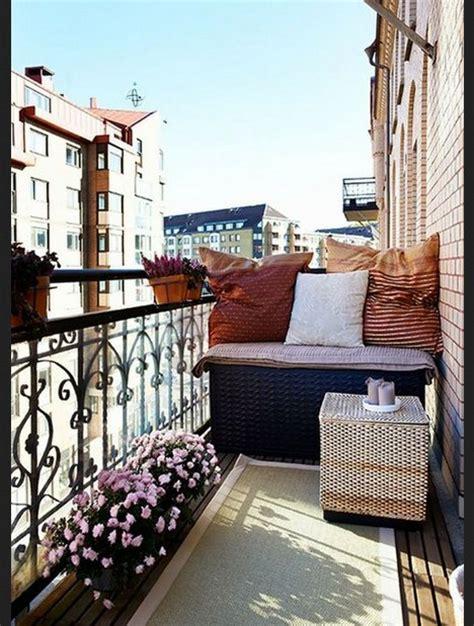 ideas para decorar balcones | Planos de casas modernas