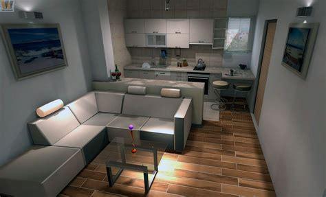 Ideas para decorar casas pequeñas   La mansión de las ideas