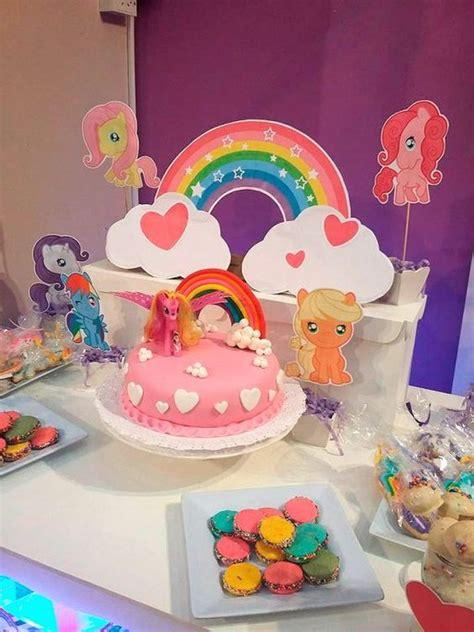 Ideas para decorar cumpleaños infantil de nena | Ideas ...