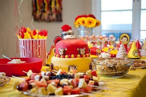 Ideas para decorar cumpleaños infantiles   Fiestas y Cumples