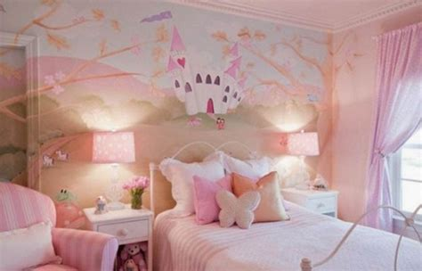 Ideas para Decorar Dormitorio de una Niña