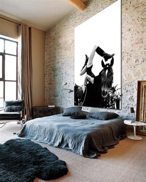 Ideas para decorar dormitorios para hombres | Decourban