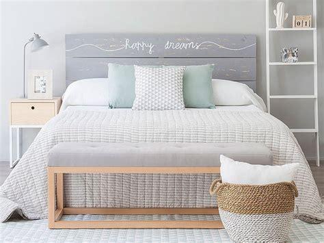 Ideas para decorar dormitorios pequeños   Mi Casa