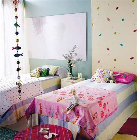 Ideas para decorar el dormitorio infantil   Nuevo Estilo