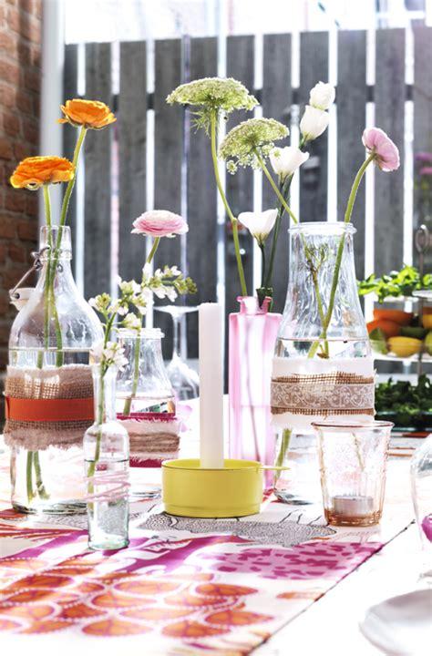 Ideas para decorar el jardín y la terraza con poco dinero ...
