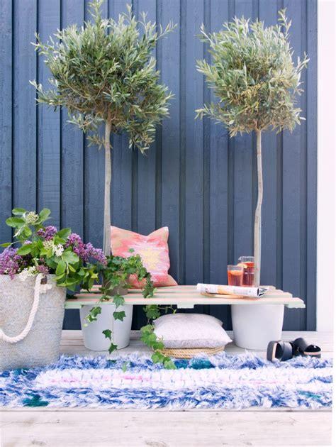 Ideas para decorar el porche de tu casa