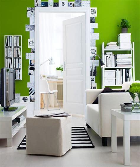 Ideas para Decorar el Salón   Catálogo Ikea 2010 ...