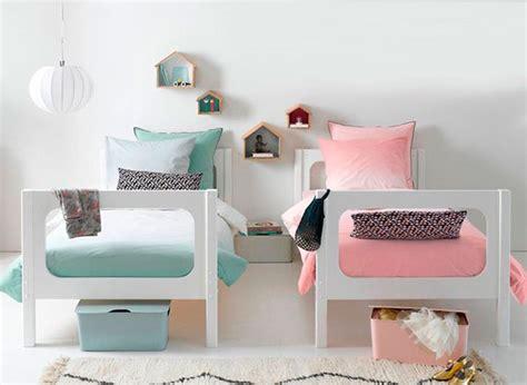 Ideas para decorar habitaciones mixta