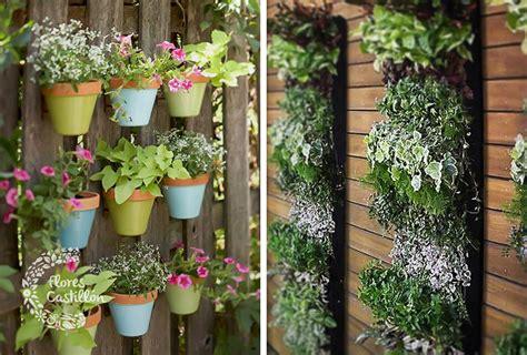 Ideas para decorar jardines pequeños | Flores Castillon