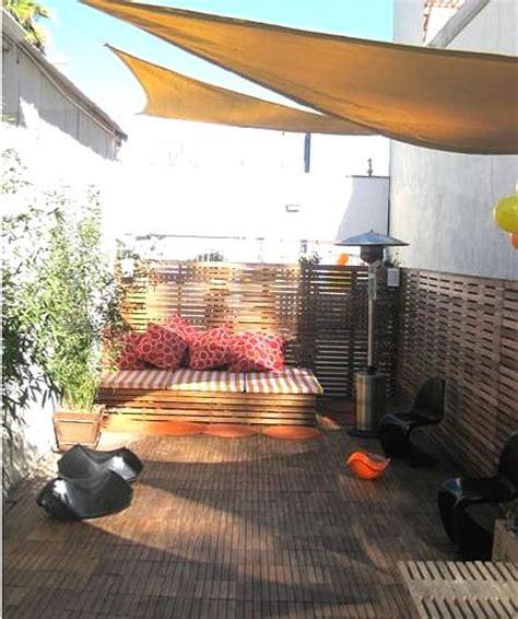 Ideas para Decorar Jardines y Terrazas Prácticos y Cómodos