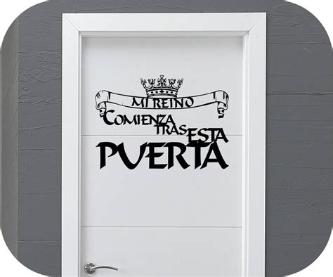 Ideas para decorar la puerta de tu habitacion  5 ...